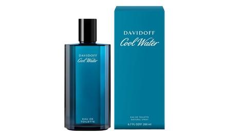 Eau De Toilette da uomo Davidoff Cool Water da 200 ml
