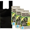 100 TidyZ Pet Waste Bags