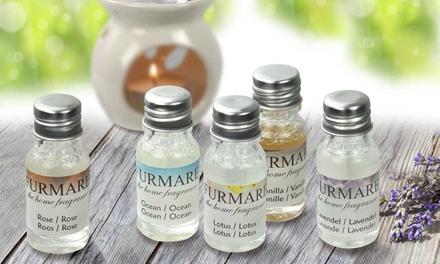 Furmare Aromatherapy Oils