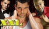 Men in Motion: Valentine's Special – Up to 46% Off Male Revue