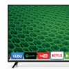 "Vizio D-Series 55"" LED 120Hz 1080p Smart TV (2016 Model Refurbished)"