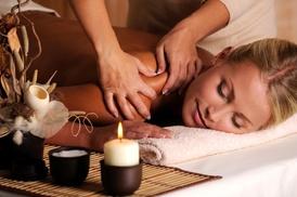 Body Balance Massage & Body Treatment: A 60-Minute Full-Body Massage at Body Balance Massage & Body Treatment (50% Off)