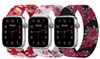 Waloo Floral Milanese Band for Apple Watch Series 1, 2, 3, 4, & 5