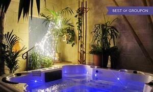 La Camera Ducale Relais&Spa: Percorso benessere di coppia e camera matrimoniale in day use da La Camera Ducale Relais&Spa (sconto fino a 61%)