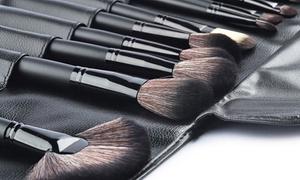 Pinceaux maquillage SDI-Paris