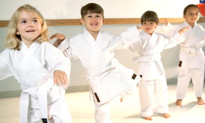 Family ATA - Multiple Locations: $20 for One Month of Unlimited Martial-Arts Classes at Family ATA ($125 Value)
