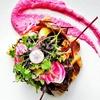 Lunch ou menu gastro italien à Liège