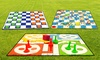 Groupon Goods Global GmbH: One or Three Giant Garden Game Sets