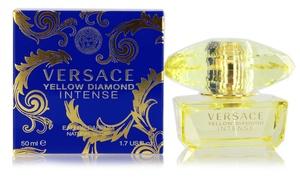 Versace Yellow Diamond Intense Eau de Parfum for Women at Versace Yellow Diamond Intense Eau de Parfum for Women, plus 9.0% Cash Back from Ebates.