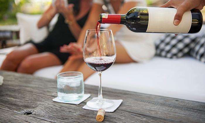 Wine Excursions