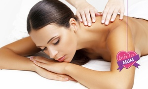 Asiana Day Spa: Massage Pamper Package - 90 ($79) or 120 Minutes ($99) at Asiana Day Spa, CBD (Up to $225 Value)