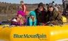 Blue Mountain Resort - Palmerton: Snow Tubing at Blue Mountain Resort (Up to 52% Off). Four Options Available.