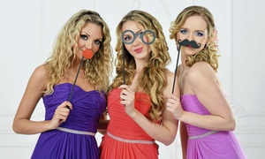 Party Time Pictures: $200 Off 4 Hour Photo Booth Rental  at Party Time Pictures