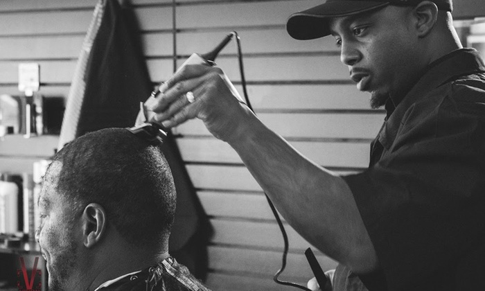 D'Styles Barber Shop - Hiram: $12 for $20 Worth of Services — D'styles Barber Shop