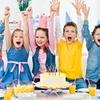 Cumpleaños infantil con bolos
