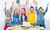 Local Fiestas Infantiles - Local Fiestas Infantiles: Fiesta de cumpleaños infantil con merienda y temática Masterchef desde 69.95 € en Local Fiestas Infantiles