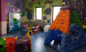 Baby-Fit: Wejście do sali zabaw bez ograniczenia czasowego od 6,99 zł w bawialni Baby-Fit w Sosnowcu (do -58%)