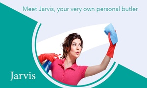 Jarvis - Personal Butler Service: Choice of 1, 2 or 3 Hours of Service in Melbourne or Sydney with Jarvis - Personal Butler Service (Up to $105 Value)