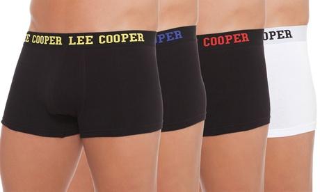 Pack de 3 bóxers Lee Cooper