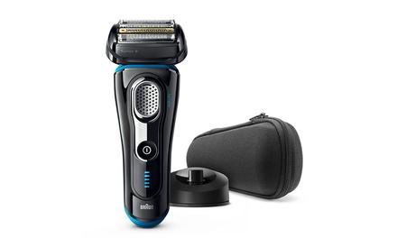 Braun Series 9 9240s Men's Electric Foil Shaver