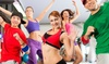 Up to 67% Off Zumba Classes at Goza Dance Fitness