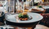 Fork and Wine - Colchester, Essex: Two-Course Meal with Wine for Two or Four at Fork and Wine (Up to 53% Off)