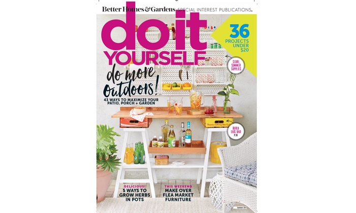 75 off do it yourself magazine subscription groupon 75 off do it yourself magazine subscription solutioingenieria Gallery