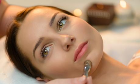 1 o 3 sesiones de mesoterapia facial con ácido hialurónico y 1 vial vitaminas desde 24,95€ en Amalheto Medicina Estética Oferta en Groupon