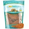 1lb Bag of Gourmet Duck Jerky Dog Treats