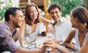 Custom Wine Tasting - Brentwood - Langdon: In-Home Wine or Whiskey Tasting for Up to 15 from Custom Wine Tasting (Up to 57% Off)