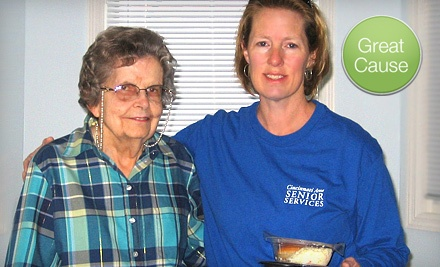 $11 Donation to Cincinnati Area Senior Services - Cincinnati Area Senior Services in Cincinnati