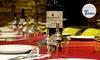 TARATATA - Ercolano: Menu pizza alla carta e birra per 2 o 4 persone alla pizzeria Taratatà (sconto fino a 61%)
