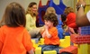 Great Play of Metuchen - Metuchen: Two or Three Children's Classes at Great Play of Metuchen (Up to 54% Off)