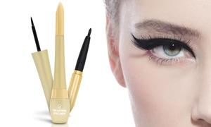 Eyeliner liquide 2en1