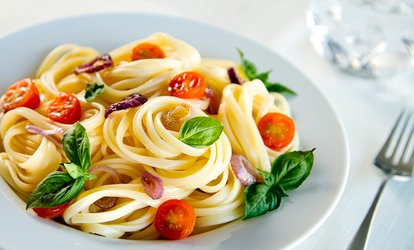 image for BYOB and 40% Off Food and Drink or Two-Course Meal for Two or Four at La Rosetta, Mullingar (Up to 47% Off*)