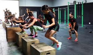 Zastc: One Month of Group Fitness Classes at ZASTC ($150 Value)