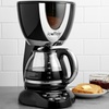 Remington iCoffee 12-Cup SteamBrew Coffeemaker
