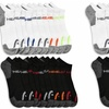 HEAD Men's Moisture-Wicking Performance Athletic Socks (20 Pairs)