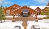 Northern Wisconsin Resort with Indoor Water Park
