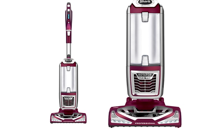 Shark Rotator Lift Away Vacuum Groupon Goods