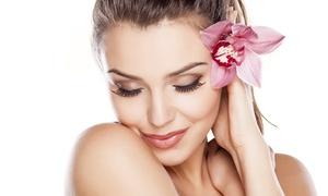 Beauty&Art: Pakiet zabiegów na twarz: mikrodermabrazja, mezoterapia bezigłowa i więcej opcji od 59,99 zł w Beauty Art