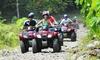 Old Country ATV Adventures - Birmingham: ATV Tour at Old Country ATV Adventures (Up to 53% Off)