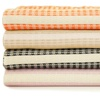 100% Turkish Cotton Luxe Herringbone Beach Fouta Towels