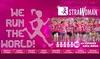 Tour StraWoman 2018 in 7 città: Tour StraWoman 2018: la corsa/camminata non competitiva per le donne e per il proprio benessere (sconto 25%). In 7 città