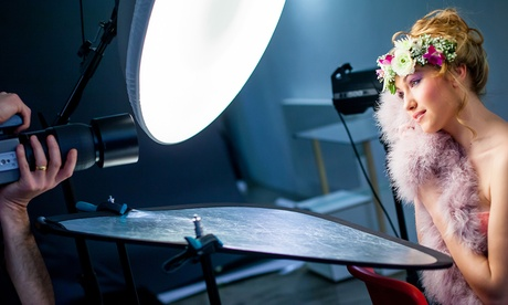 Book fotográfico individual, en pareja, corporativo, infantil, familiar o con mascota desde 16 € en Golden Agency