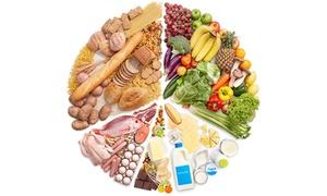Equilibre: Test de intolerancia por 29,95 €, con análisis de metabolismo y dieta por 39,95 € y 3 sesiones de acupuntura por 54,95 €