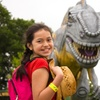 Up to 57% Off Admission to Dinosaur World