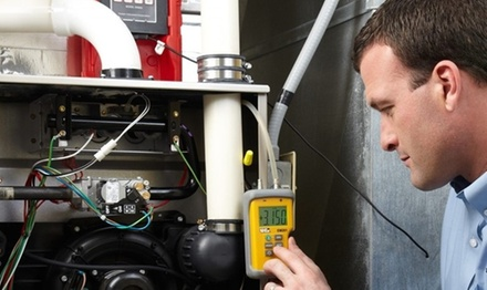 $59 for Furnace Tune-Up from Sullivan Heating & Cooling ($90 Value)