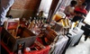 New York Rum Fest - Hudson Square: One Rum Aficionados General Admission One or Two on September 30, 2017 from New York Rum Fest (Up to 50% Off)