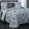 Juno, Ibiza, and Jada Comforter Sets (5-Piece)